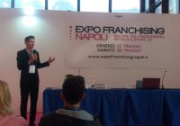 EXPO FRANCHISING: BLOCKCHAIN E CRIPTOVALUTE SECONDO ROY REALE