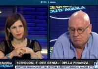 FORCHIELLI A LE FONTI TV: TRUMP? SI SAREBBE ALLEATO CON HITLER