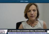 WOMEN IN FINANCE INTERVISTA ELSA FORNERO