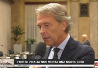 IL NUOVO LIBRO DI MARCO FORTIS, DIRETTORE FONDAZIONE EDISON
