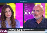 LE FONTI TV INTERVISTA GUGLIELMO MARCHETTI, CEO NOTORIOUS PICTURES