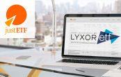 LYXOR: TREND MENSILE DEGLI ETF NEL MERCATO EUROPEO