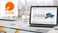 LYXOR, FLUSSI RECORD PER GLI ETF EUROPEI A LUGLIO