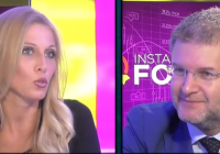 LE FONTI TV INTERVISTA CARLO FIDANZA (FRATELLI D'ITALIA)