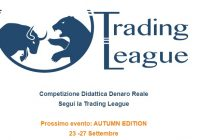 TRADING-LEAGUE, POSSEGA PORTA A CASA 3.000 EURO