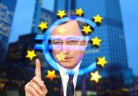 BCE: MARIO DRAGHI COLOMBA FINO ALLA FINE