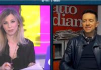 LE FONTI TV INTERVISTA ANDREA SCANZI