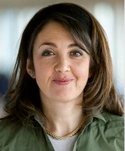 MARLENE Hassine Konqui