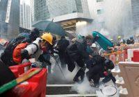 HONG KONG: DAZI E PROTESTE, EFFETTI SEMPRE PIU' GRAVI