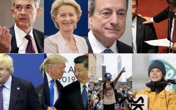 leader mondiali