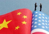 USA-CINA: SIAMO ARRIVATI DAVVERO A UN DUNQUE?