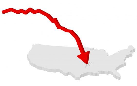 recessione
