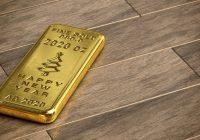 Merian Global Investors: il vero motivo del balzo dell'oro