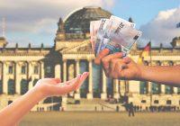 GERMANIA, NEL 2019 CRESCITA PIU' DEBOLE DEGLI ULTIMI 6 ANNI