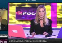 IL CORONAVIRUS IN ITALIA NON C'E': LA PAROLA AL VIROLOGO
