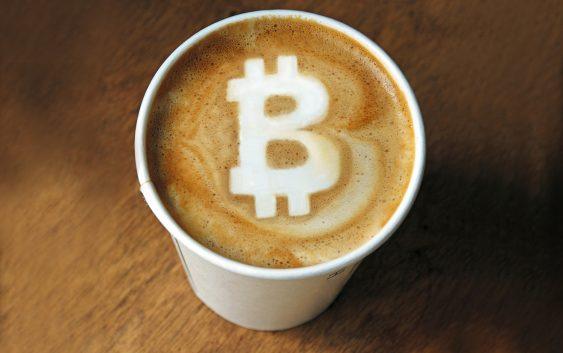 bitcoin cafè