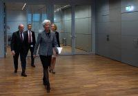 """Lagarde: """"There are no limits"""". Ancha la Bce imbraccia il bazooka"""