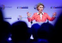 Von Der Leyen zittisce Lagarde: Italia, siamo con voi